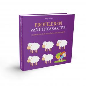boek profileren vanuit karakter
