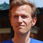 Gerben Solleveld - Marathonbaas