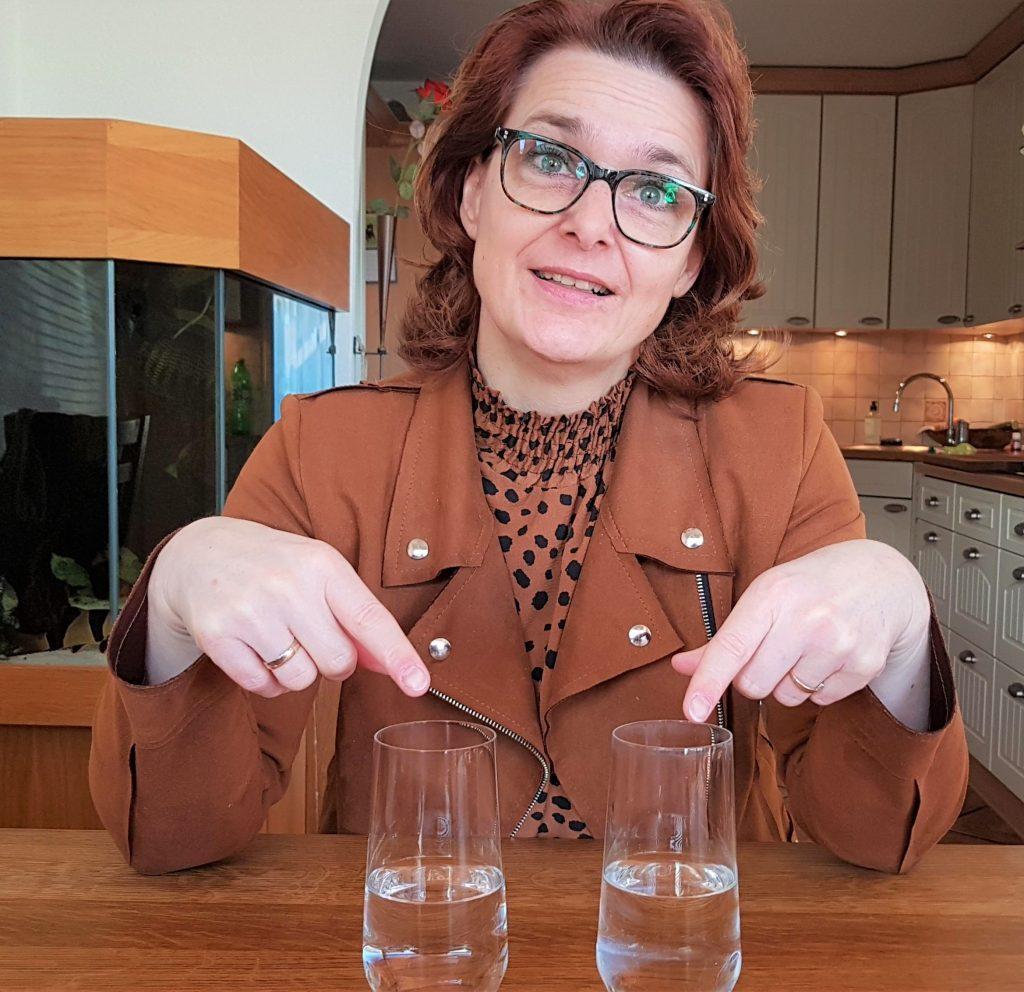 Dimmen in plaats van dippen | blog Sonja Schaap