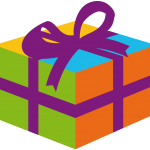 cadeautje reflectit